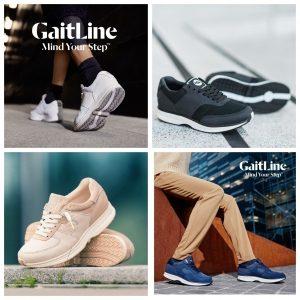 Alle nye Gaitline sko Ballerup | Sko der optimerer din gang og stilling RH-16